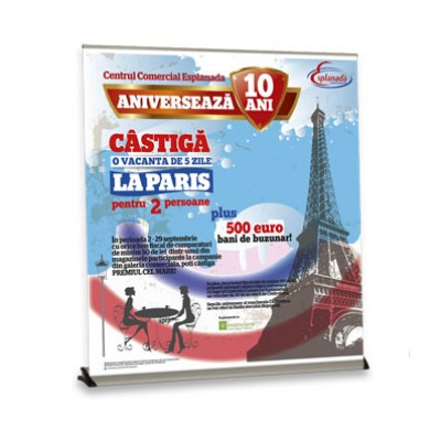Roll up gigant 250x250